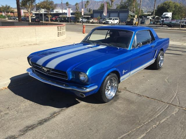 1965 Ford Mustang | 913361