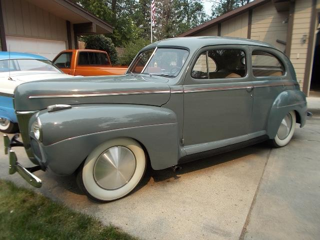1941 Chevrolet Coupe | 913371
