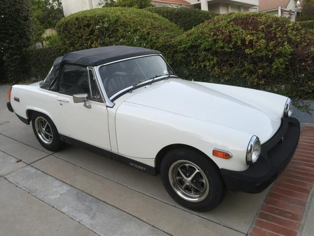 1979 MG Midget | 913373