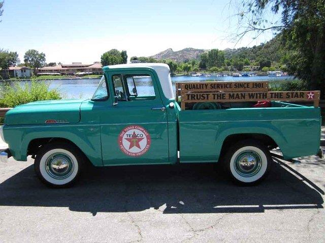 1960 Ford F100 | 913378