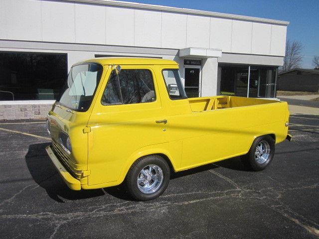 1961 Ford Econoline | 913379