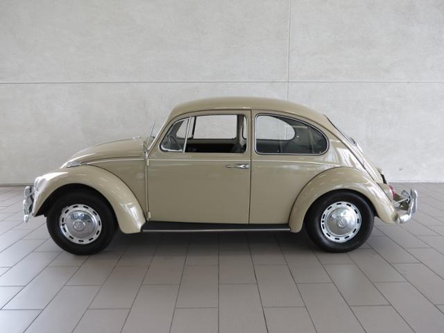 1967 Volkswagen Beetle | 913384