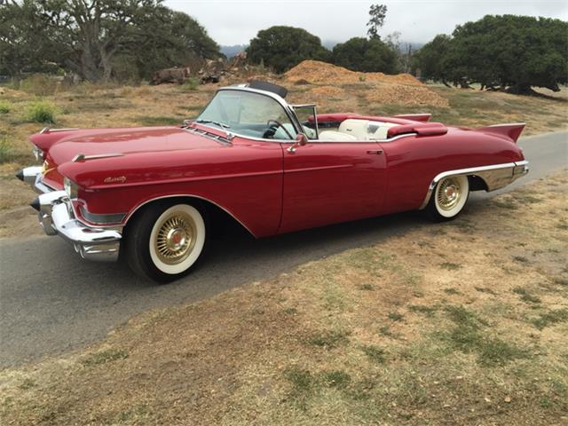1957 Cadillac Eldorado Biarritz | 913395