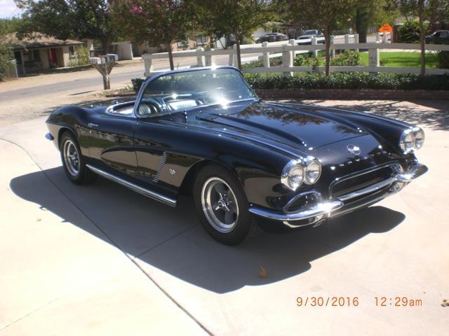 1962 Chevrolet Corvette | 913396