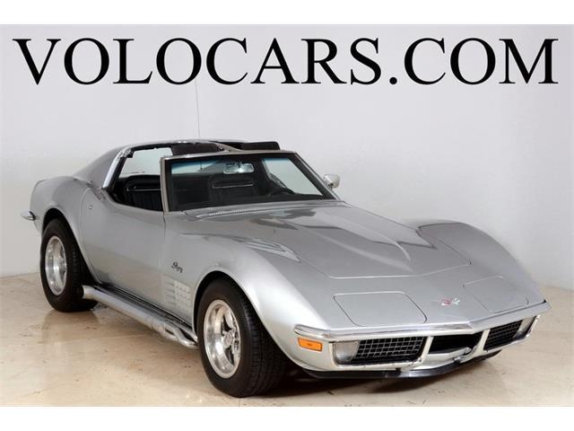 1970 Chevrolet Corvette | 910340