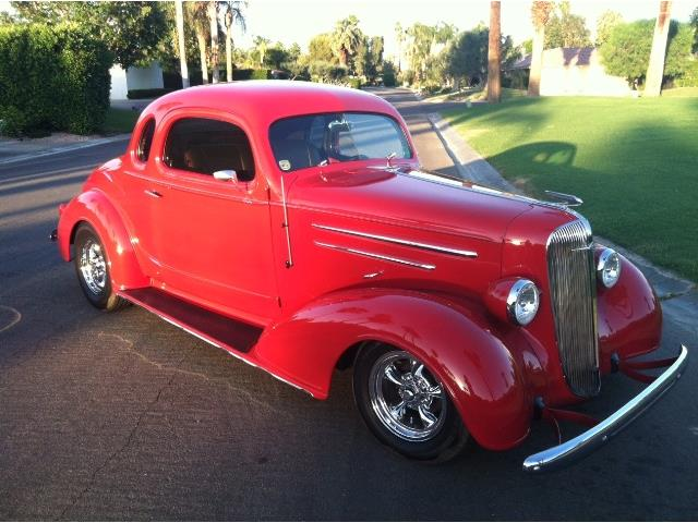 1936 Ford Hot Rod | 913400