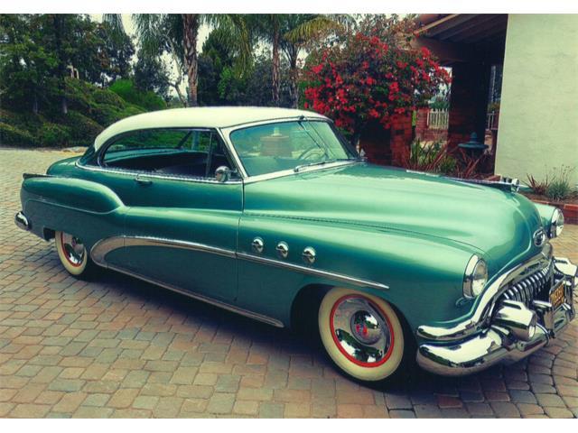 1952 Buick Super Riviera | 913401