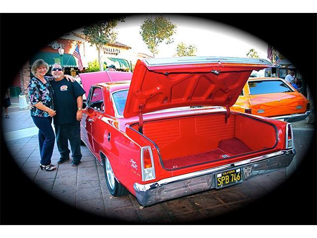 1966 Chevrolet Nova SS | 913408