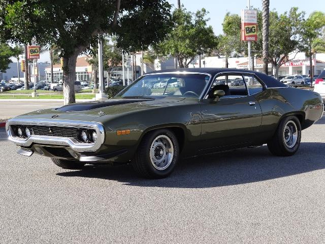 1971 Plymouth Road Runner | 913412