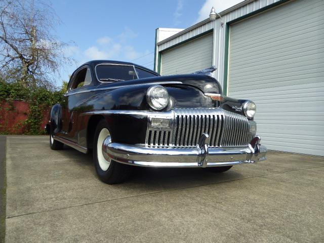 1949 DeSoto Custom Club Coupe | 913419