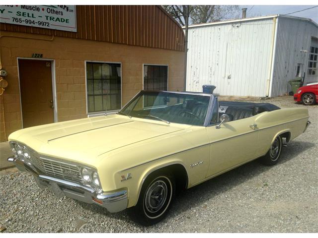 1966 Chevrolet Impala SS | 913426