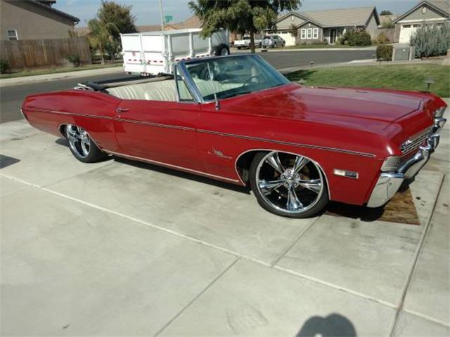 1968 Chevrolet Impala SS | 913429