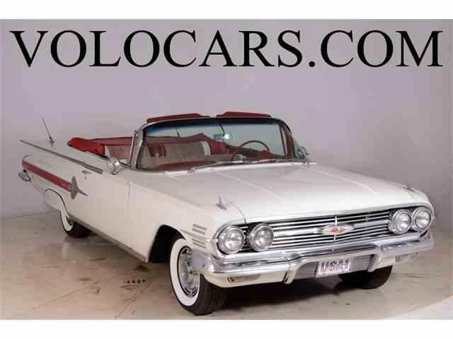1960 Chevrolet Impala | 910343