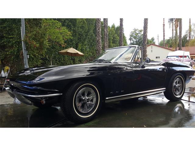 1965 Chevrolet Corvette | 913433