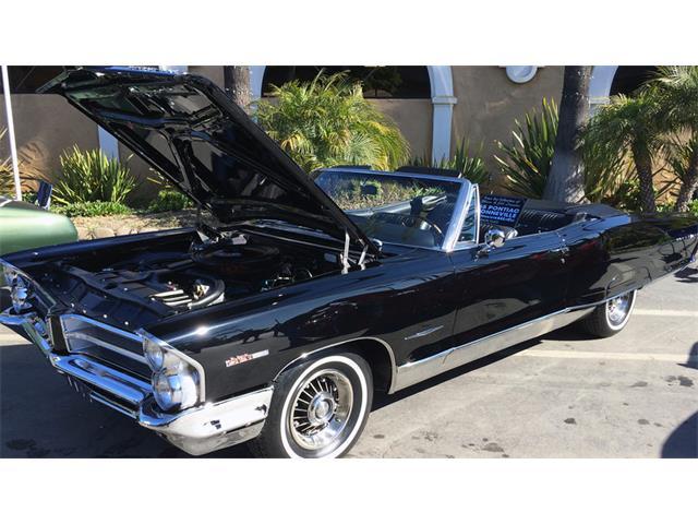 1965 Pontiac Bonneville | 913437