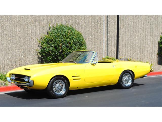 1967 Ghia 450 SS | 913439