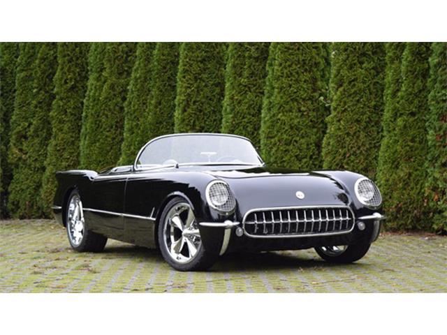 1954 Chevrolet Corvette | 913440