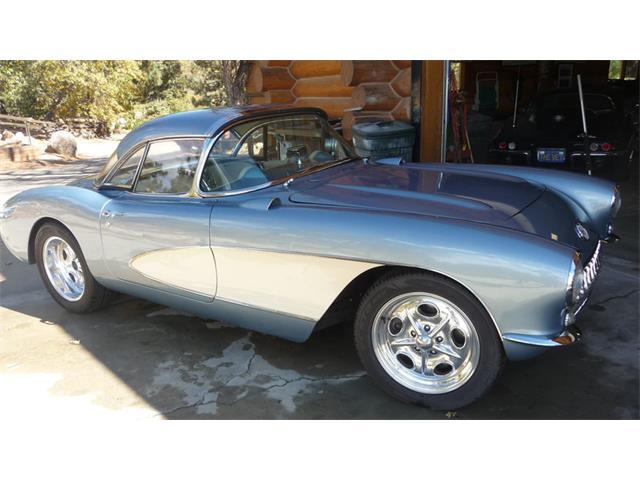 1957 Chevrolet Corvette | 913442