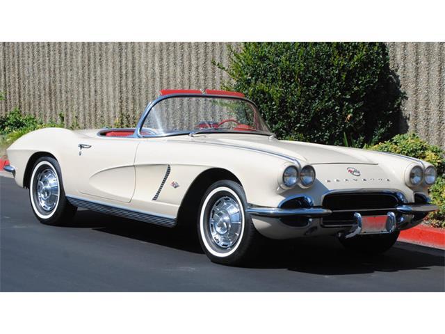 1962 Chevrolet Corvette | 913444
