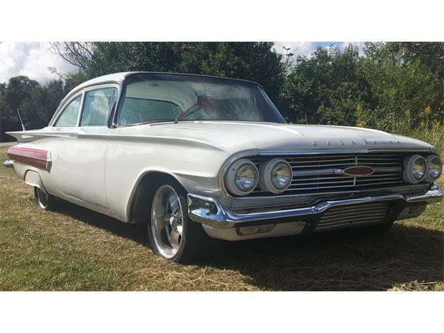 1960 Chevrolet Biscayne | 913450