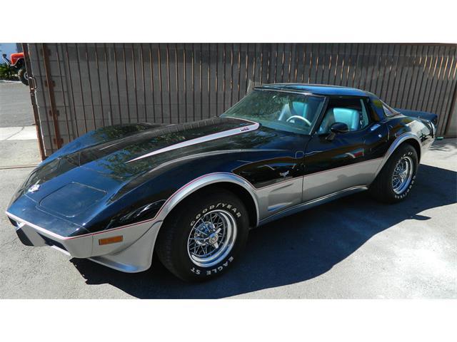 1978 Chevrolet Corvette | 913451