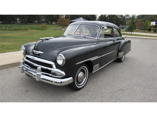 1951 Chevrolet Deluxe | 913453