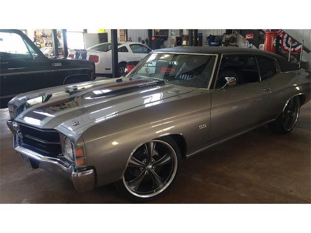 1971 Chevrolet Chevelle | 913458