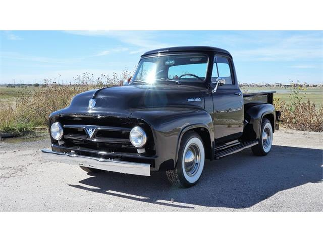 1953 Ford F100 | 913459