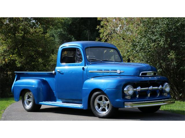 1952 Ford F1 | 913461