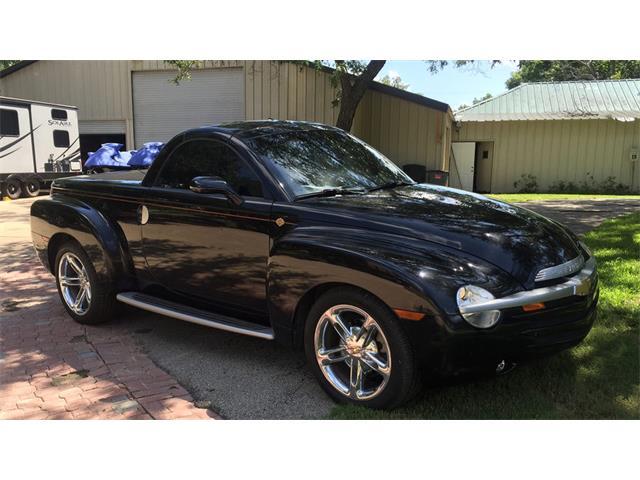 2005 Chevrolet SSR | 913463