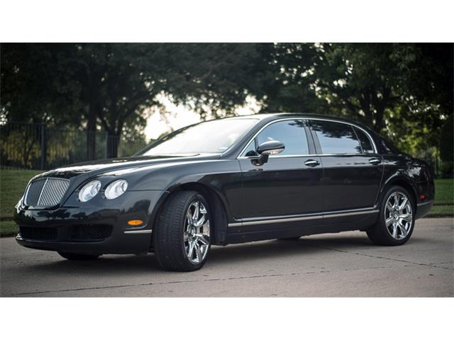 2006 Bentley Flying Spur | 913465