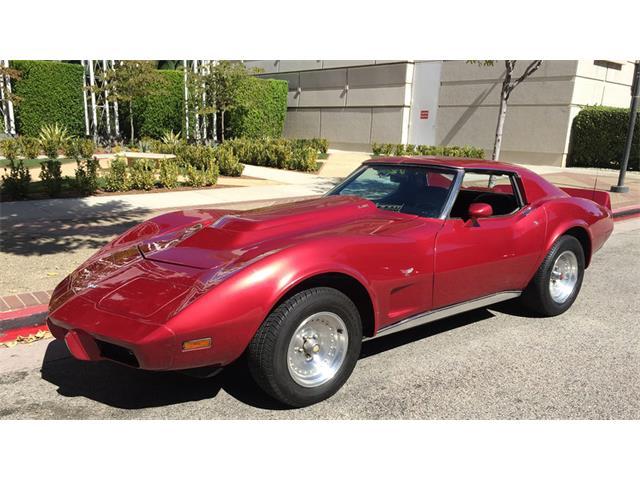 1977 Chevrolet Corvette | 913470