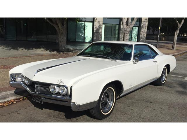 1967 Buick Riviera | 913472