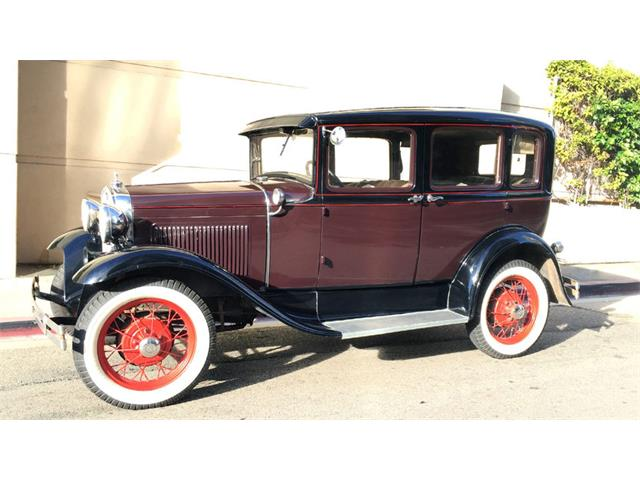 1930 Ford Model A | 913473