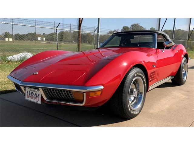 1972 Chevrolet Corvette | 913474