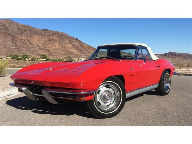 1964 Chevrolet Corvette | 913476