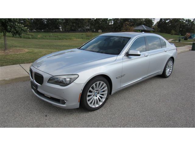 2010 BMW 750lxi | 913477