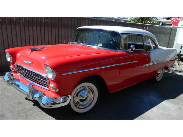1955 Chevrolet Bel Air | 913480