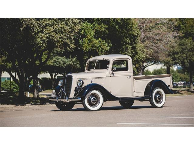 1936 Ford 1/2 Ton Pickup | 913482
