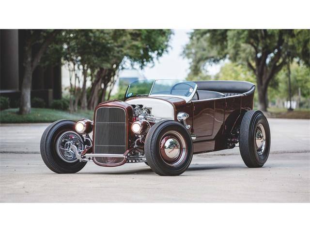 1927 Ford Custom | 913483