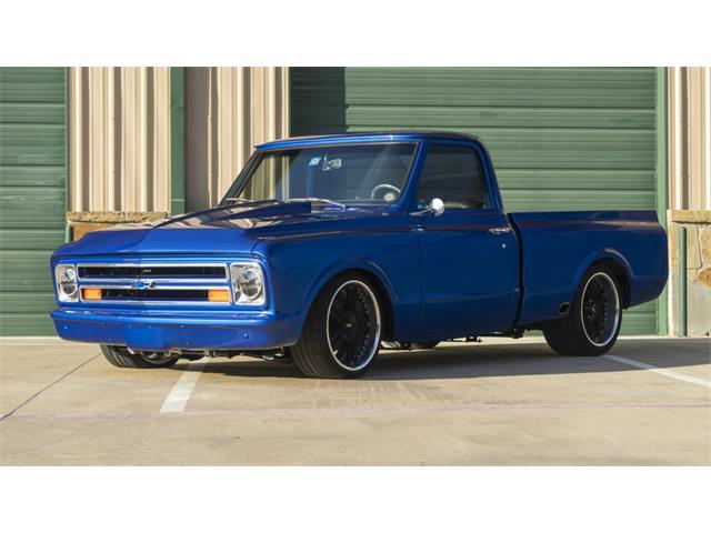 1970 Chevrolet C/K 10 | 913485