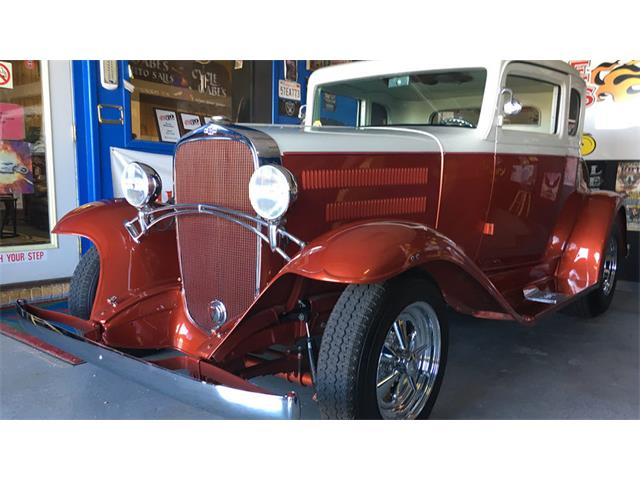 1932 Chevrolet Coupe | 913486