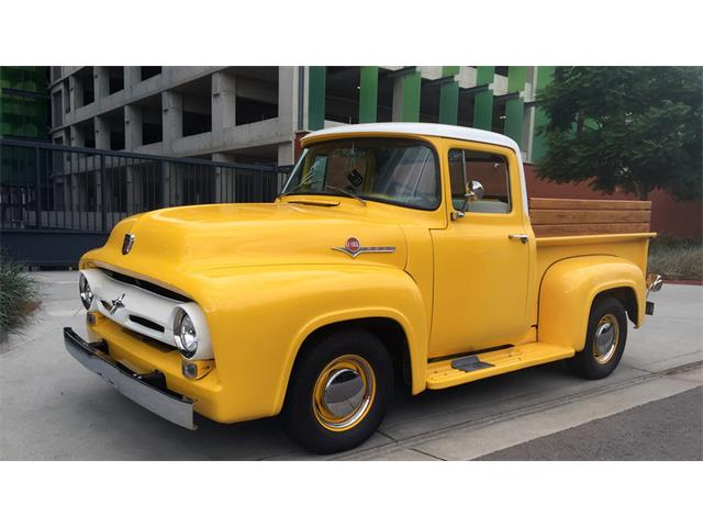 1956 Ford F100 | 913487
