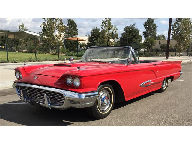1959 Ford Thunderbird | 913488