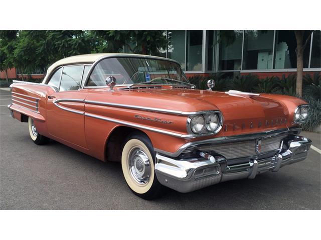 1958 Oldsmobile 88 | 913489