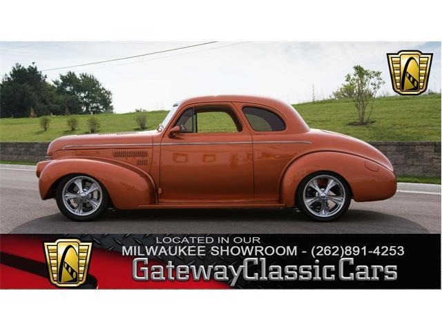 1940 Chevrolet Deluxe | 910349
