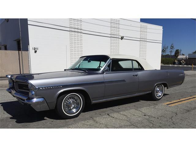 1963 Pontiac Bonneville | 913491