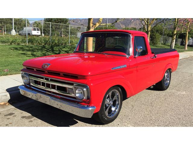 1961 Ford F100 | 913492