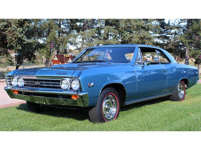 1967 Chevrolet Chevelle SS | 913495