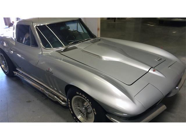 1965 Chevrolet Corvette | 913496